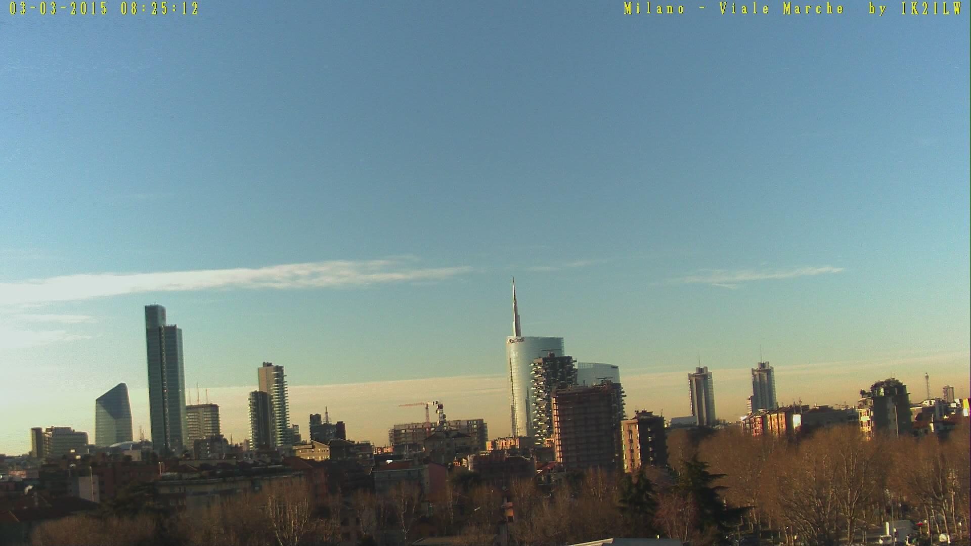 Milano - ik2ilw